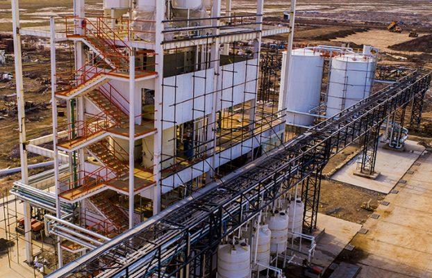 برای اولین بار در ایران : تولید آلومینیم سل